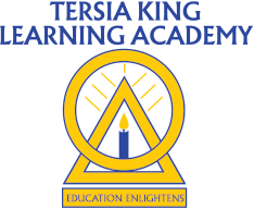 Tersia King Learning Academy logo