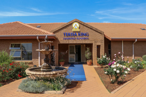 Tersia King Learning Academy